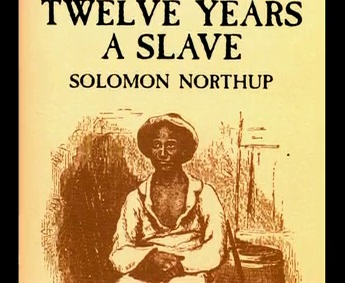 Book Cover of Twelve Years a Slave by Solomon Northup