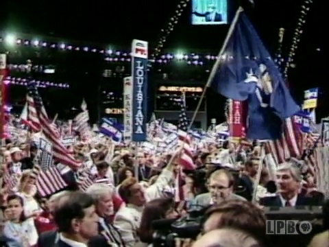 1988 Republican National Convention in New Orleans