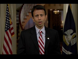 Governor Bobby Jindal's Republican Response to the State of the Union Address