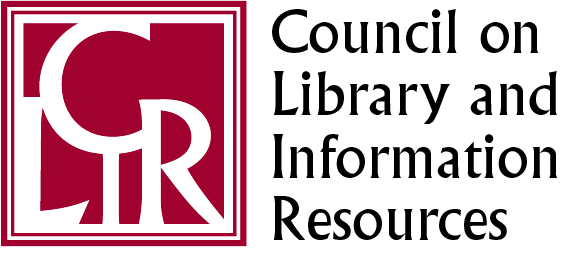 Council on Library and Information Resources Logo