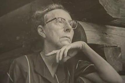 Forester Caroline Dormon