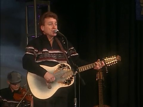 A Celtic Christmas with Danny O'Flaherty and Friends
