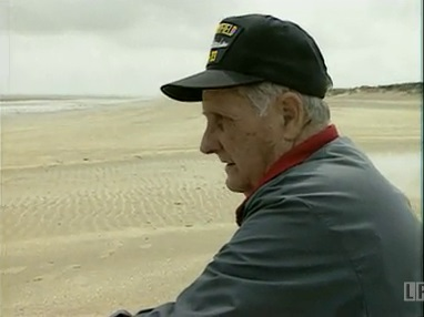 D-Day Plus 50: Louisiana Remembers