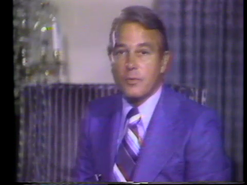 Gov. Edwin Edwards Profile from 1978