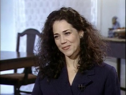 Opera Singer Elizabeth Futral