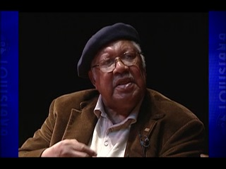 Ernest Gaines Interview from 2009