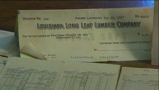 Louisiana Long Leaf Lumber Company