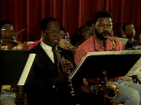 Southern University Jazz Ensemble
