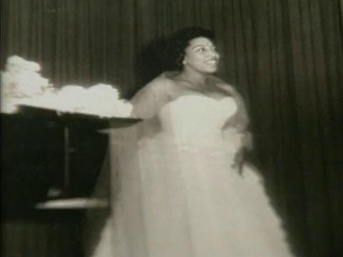 Opera Singer Lenora Lafayette
