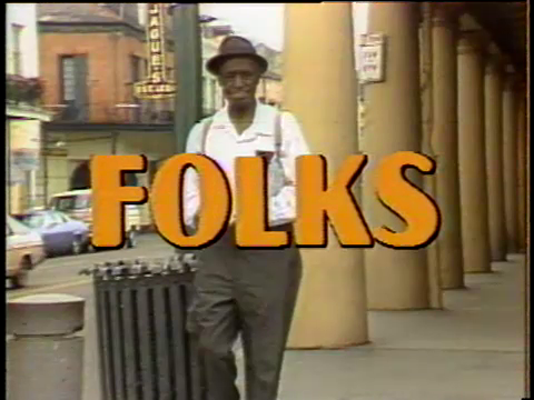 Folks Series