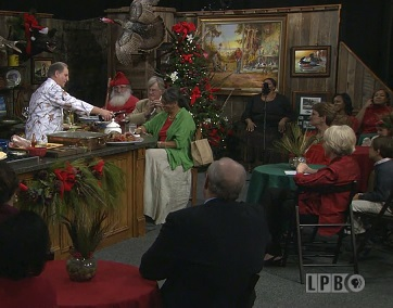 Chef John Folse's After the Hunt Christmas Special