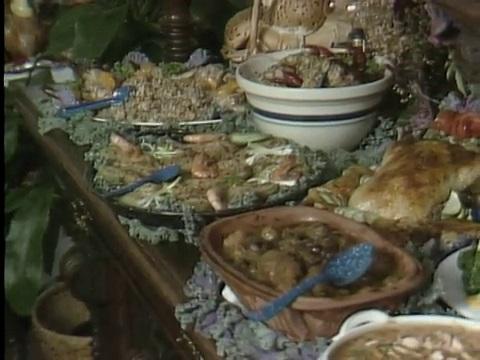 John Folse's Louisiana Thanksgiving
