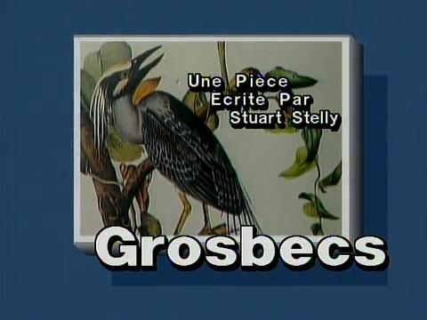 Grosbecs