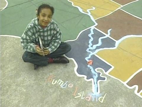 Gumbo Island