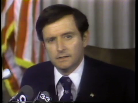 Congressman Henson Moore on 1978 North Vietnam Trip