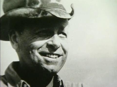 Governor Jimmie Davis