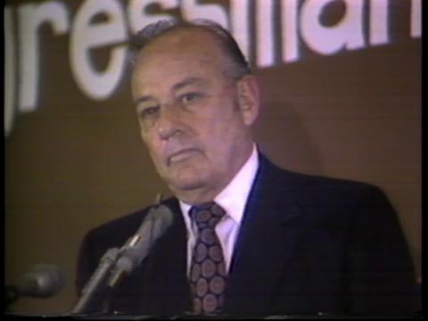 Congressman Joe D. Waggoner