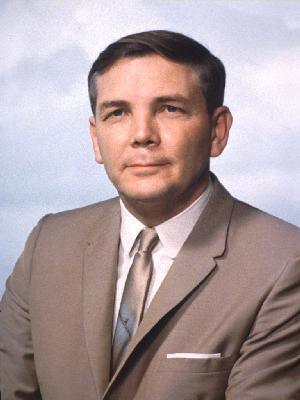 Governor John McKeithen