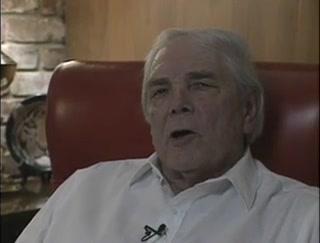 John McKeithen Oral History Interview