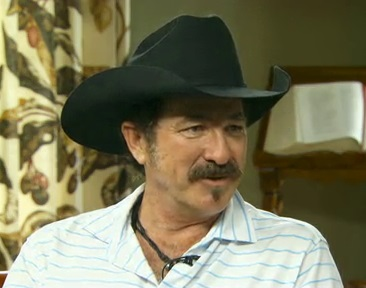 Kix Brooks on Louisiana Legends