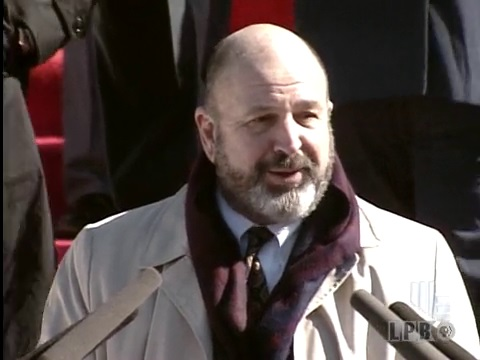 1996 Inauguration of Mike Foster