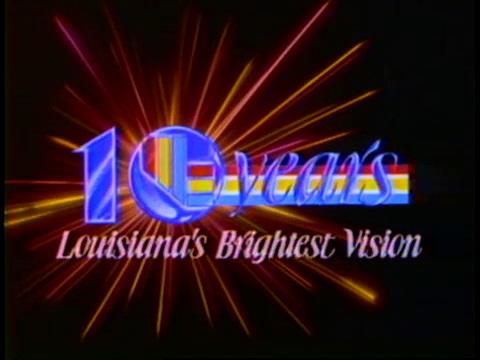 10 Years: Louisiana's Brightest Vision