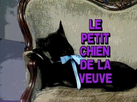 French Play - Le Petit Chien de la Veuve