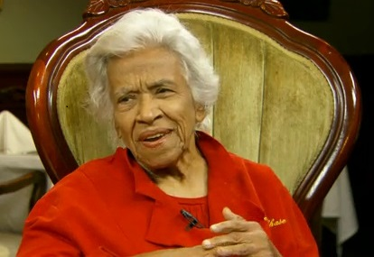 Leah Chase on Louisiana Legends