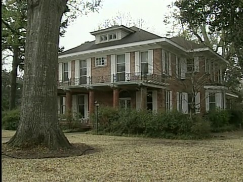 What's In a Name? Natchitoches
