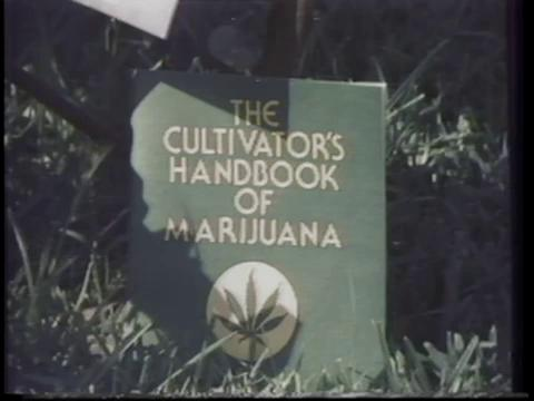 The Cultivator's Handbook of Marijuana