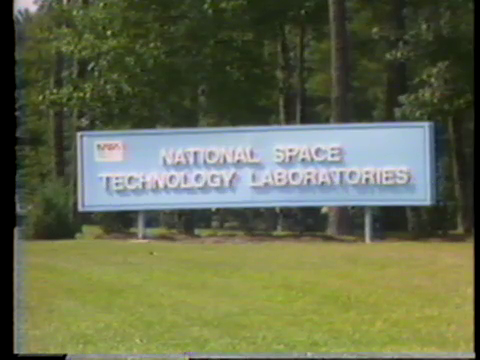 NASA National Space Technology Laboratories
