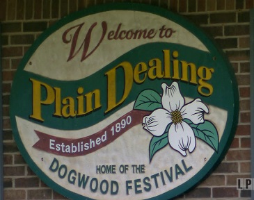 Welcome to Plain Dealing