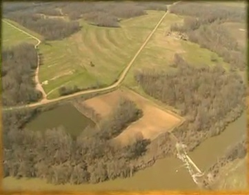 Poverty Point in West Carroll Parish