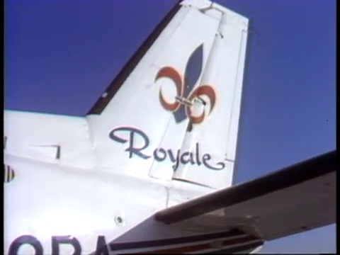 Royale Airlines