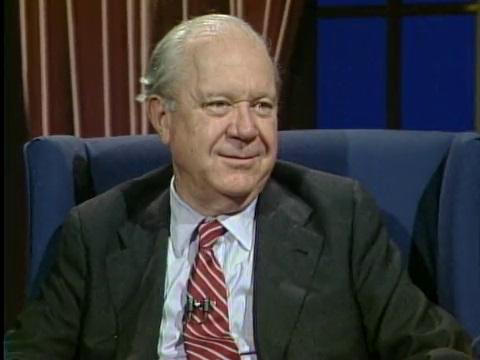 Senator Russell Long