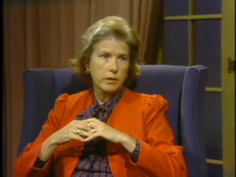 Author Shirley Ann Grau