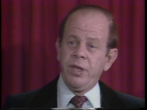 Former State Legislator Edgar