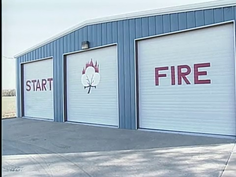 Start Fire Department in Richland Parish