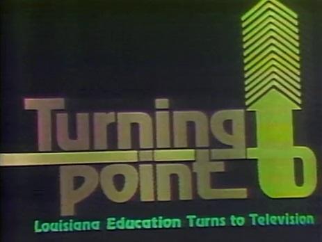 Turning Point: Louisiana Education Turns to Television