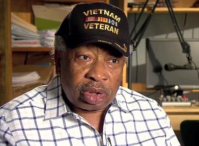 Vietnam Veteran Vincent Alexander