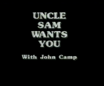 Uncle Sam Wants You (1984)