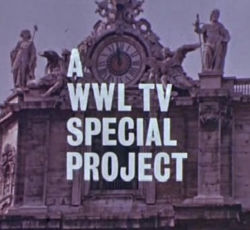 WWL-TV Special Projects