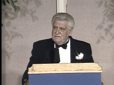 Gus Weill at 1994 Louisiana Legends Gala