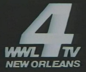 WWL-TV, Channel 4, New Orleans