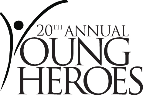 20th Annual Young Heroes