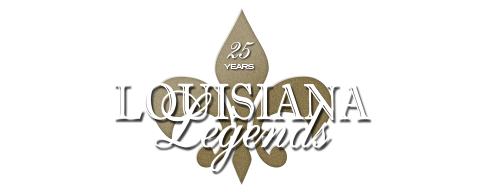 Louisiana Legends Gala Logo