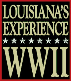 Louisiana's Experience: World War II